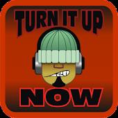 Turn It up Radio