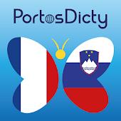 PortosDicty Fra-Slo - FREE