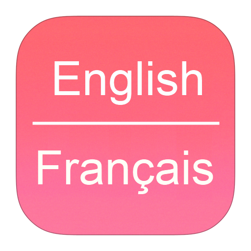 English To French Dictionary LOGO-APP點子