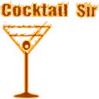 Cocktail Sir icon