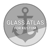 Glass Atlas for Kustom
