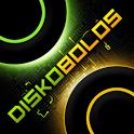 Diskobolos icon
