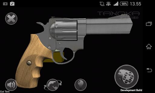 Rusky Virtual Revolver