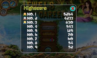 Screenshot of Jewels Career