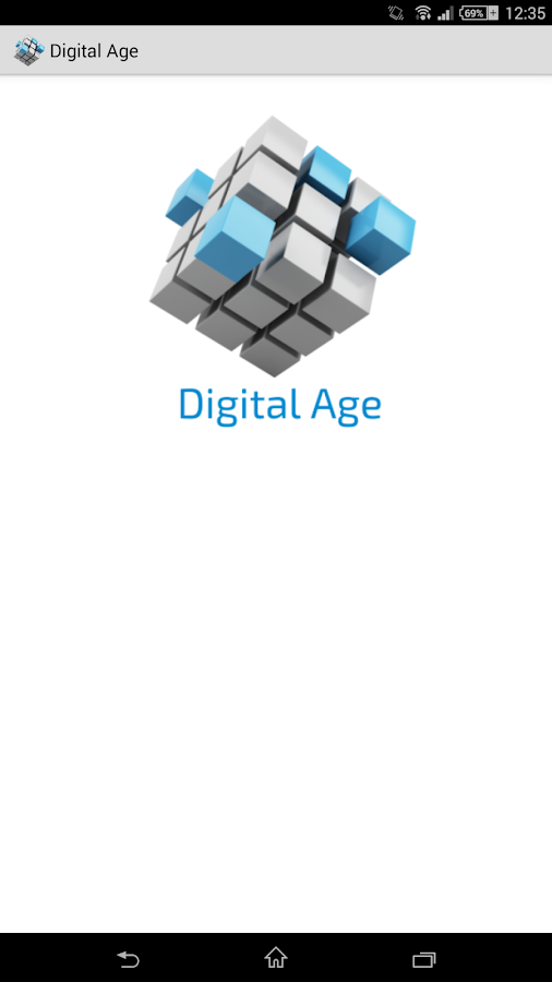 Digital Age Previewer- screenshot