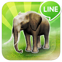 リアルアニマルHD for LINE icon