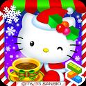 Hello Kitty Coffee icon