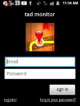 tag Monitor