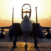 Jet Fighters: F-15 Eagle FREE