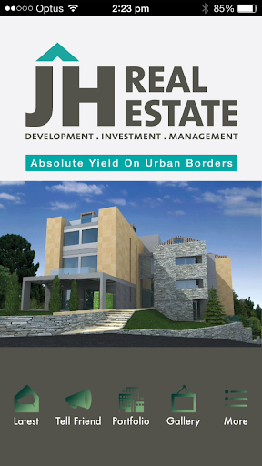 JH Real Estate