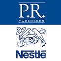 PR Vademécum Nestlé logo