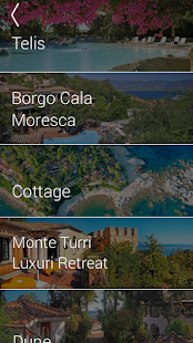 Arbatax Park Resort & Spa- miniatura screenshot