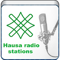 Hausa Radio Stations icon