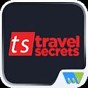 Travel Secrets India icon