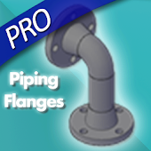 Piping Flanges - Pro