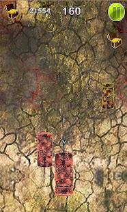 玩免費街機APP|下載TANK DESERT BATTLE Modern War app不用錢|硬是要APP