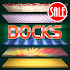 525+ Docks for Nova Apex ADW v2.26.0