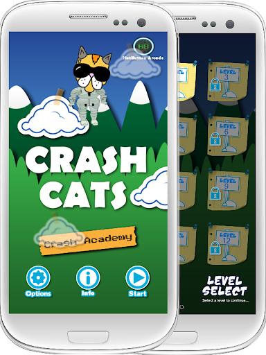 Crash Cats
