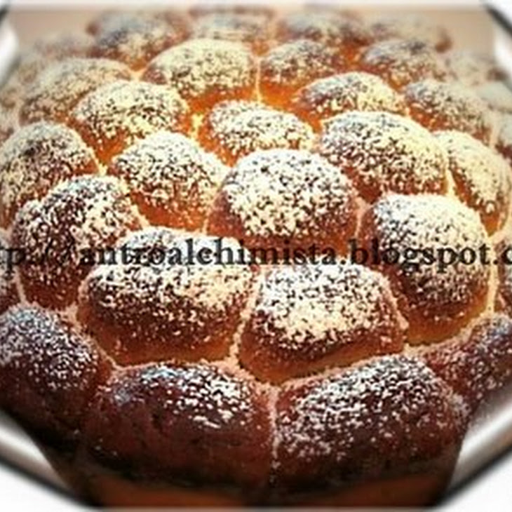 Sweetened Cake