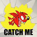 Catch Red Pet Devil icon