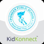 Pioneer KidKonnect™