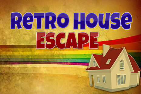 Retro House Escape- screenshot thumbnail