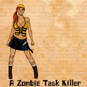 Kill Apps & Zombies