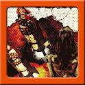 DeathSport Games Sampler logo