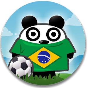 3 Pandas in Brazil for PC and MAC