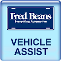 Fred Beans Vehicle Assist logo