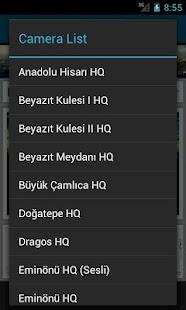 Istanbul Live- screenshot thumbnail