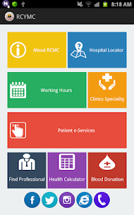 RCY Medical Center
