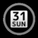 DayWeekBar English icon