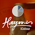 Haymes iColour icon