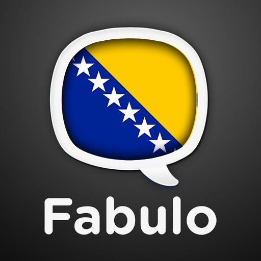 Learn Bosnian - Fabulo LOGO-APP點子