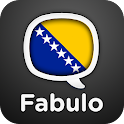 Learn Bosnian - Fabulo icon