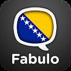 Learn Bosnian - Fabulo icon