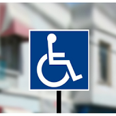 Disabled Parking in Israel