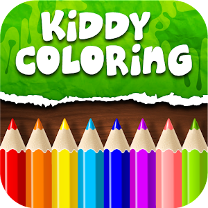 Coloring Kids - Android Apps on Google Play