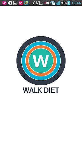 WalkDiet