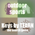 Hunting Game (Keys) logo