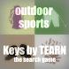 Hunting Game (Keys)