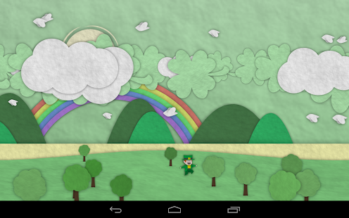 Paperland Pro Live Wallpaper- screenshot thumbnail