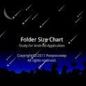 Folder Size Chart icon