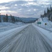 Road Report BC