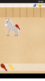 Horse Care Game - screenshot thumbnail