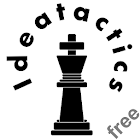 IdeaTactics 無料のチェス icon