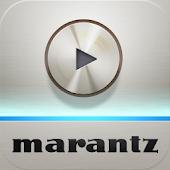 Marantz Remote App