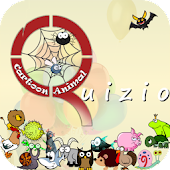 Quizio - Animal cartoon (Kids)