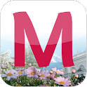 Holiday in Merano and environs logo